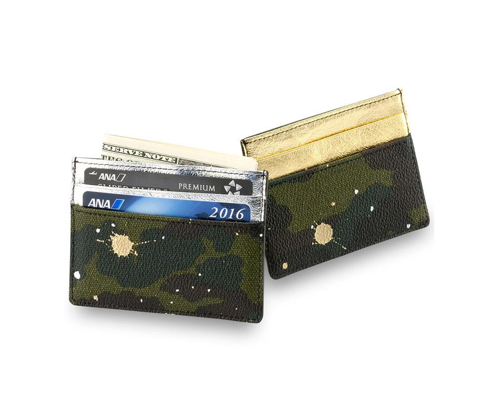 GENTIL BANDIT カードケース(横型)