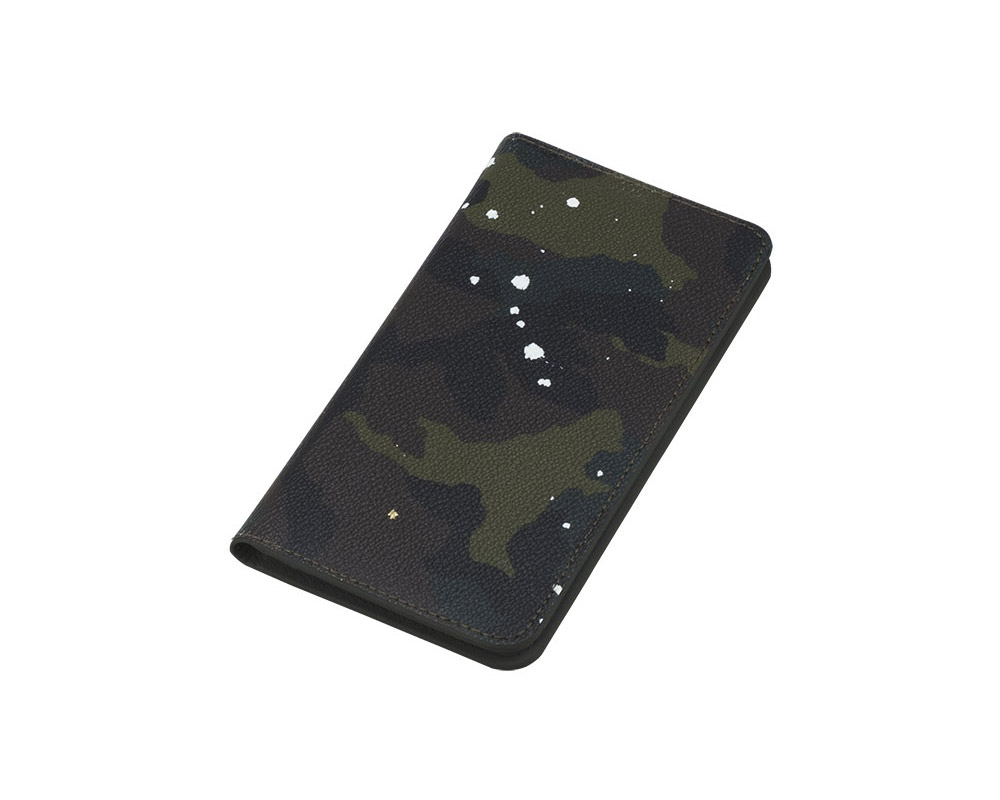 GENTIL BANDIT iPhoneケース
